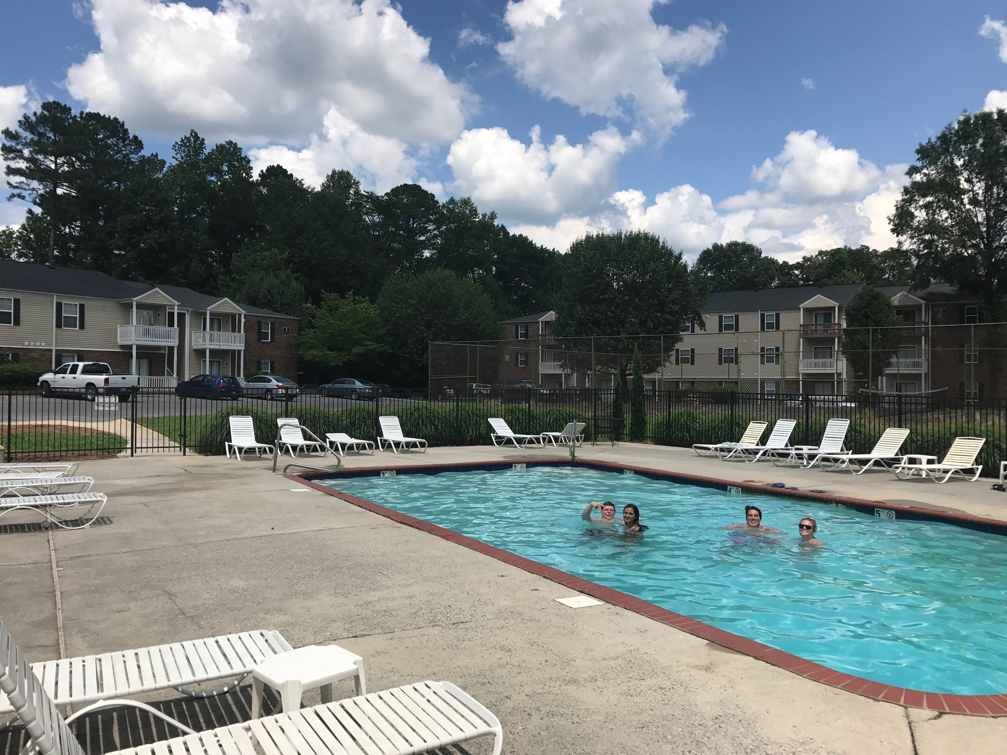 Huntington Place | Dalton, GA | Luxury Apartments